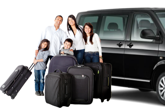 Cusco Airport to Hotel Transportation