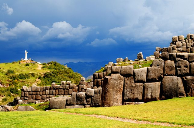 Cusco City Tour + 4 Inca Sites