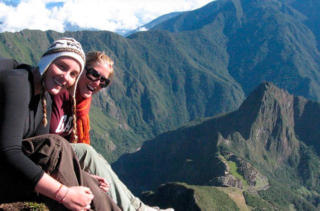 Machu Picchu Ciudadela + Machu Picchu Montaña Caminata 7am