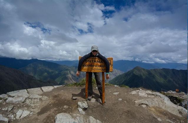 Machu Picchu Ciudadela + Machu Picchu Montaña Caminata 9am
