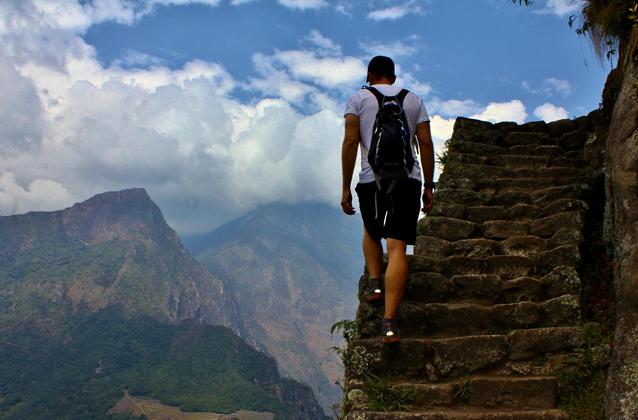 Huaynapicchu门票10:30 am + Machu Picchu
