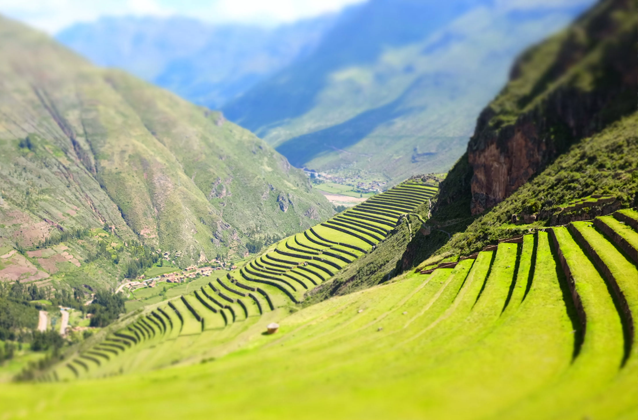 Sacred Valley of The Incas Tour